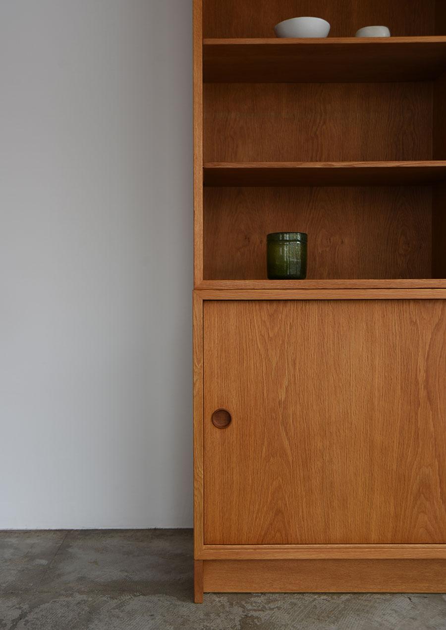 Borge Mogensen (ボーエ・モーエンセンの本棚/ブックシェルフ