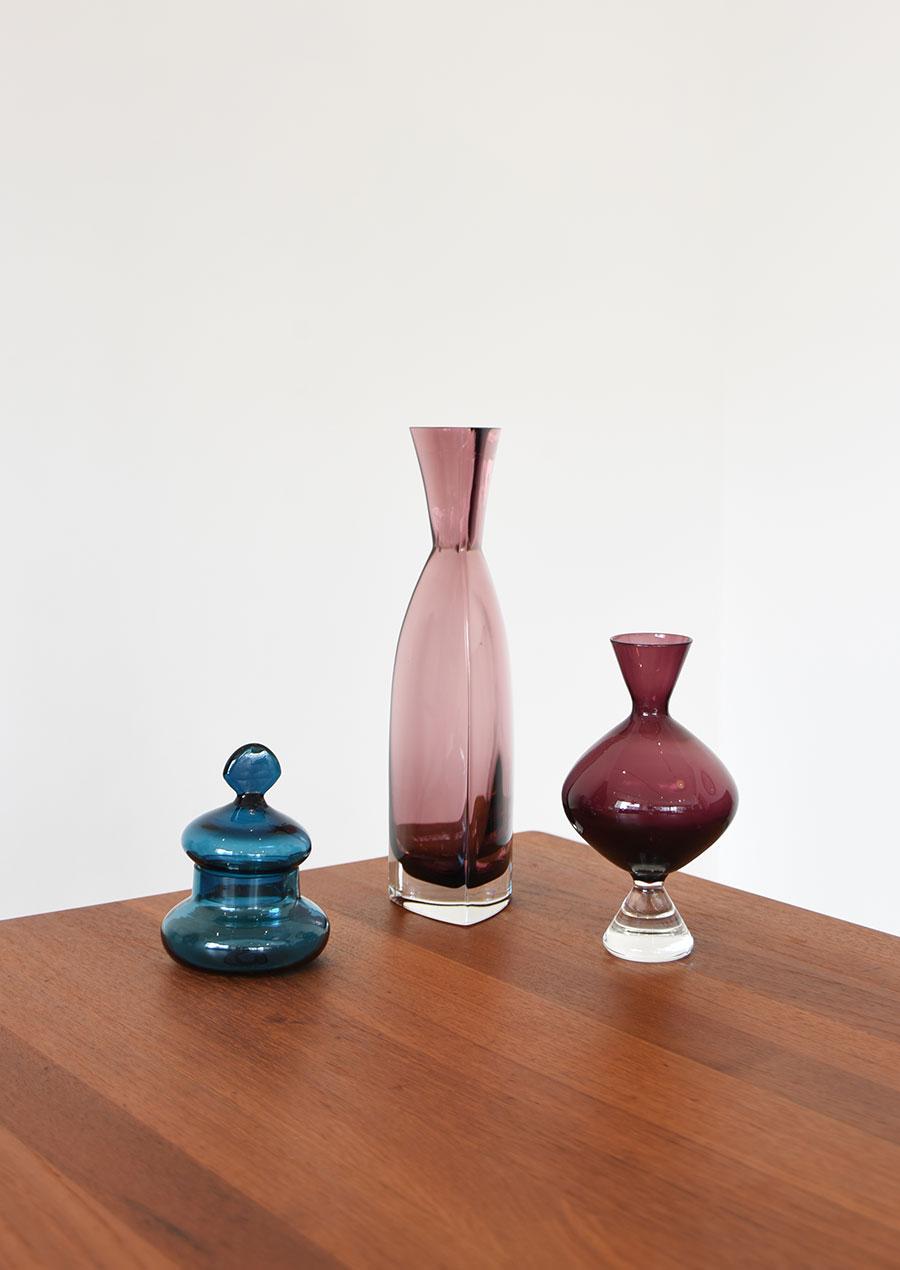 ヴィンテージ ベース 花瓶