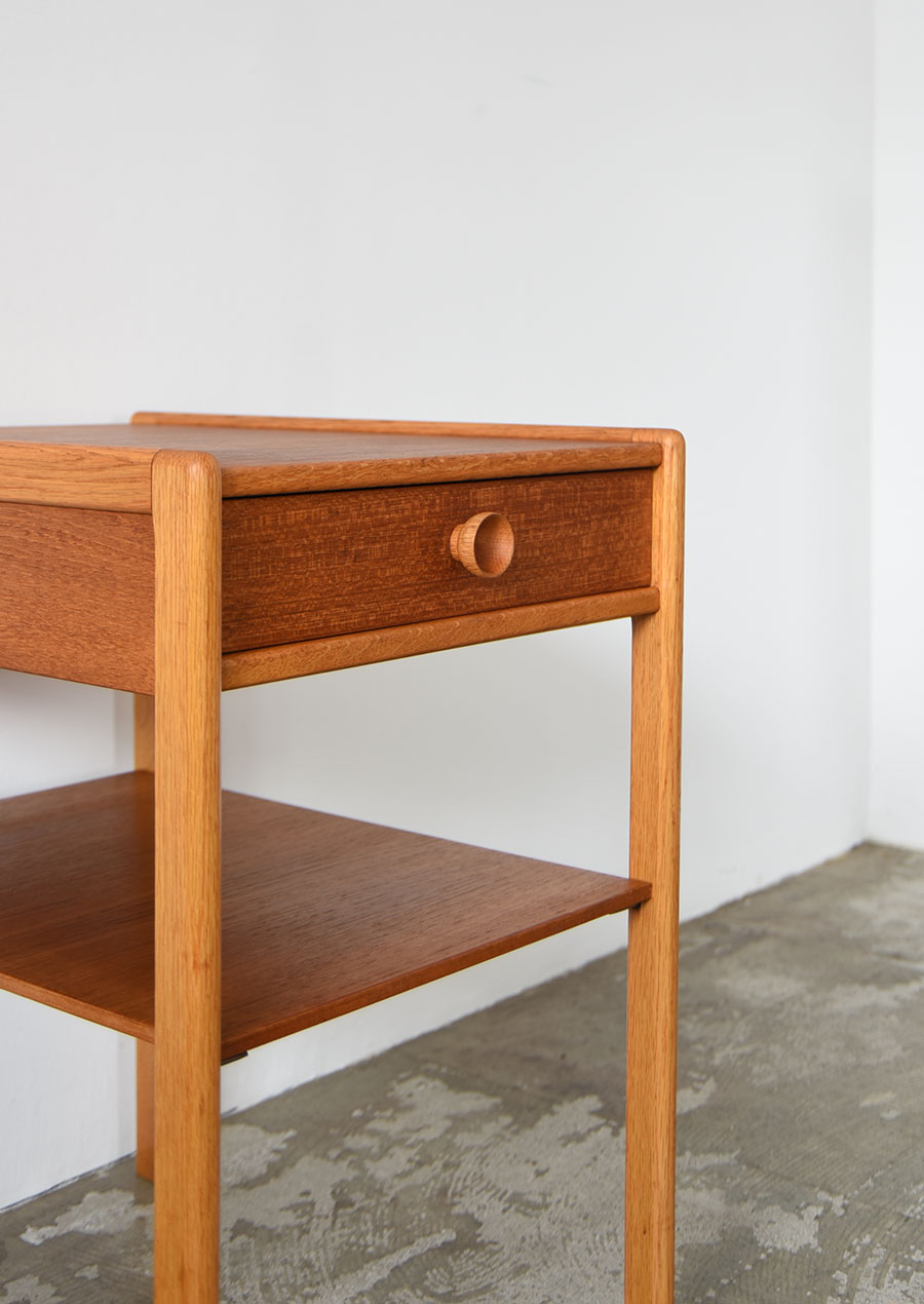Tage Olofsson Bedside Table Sweden