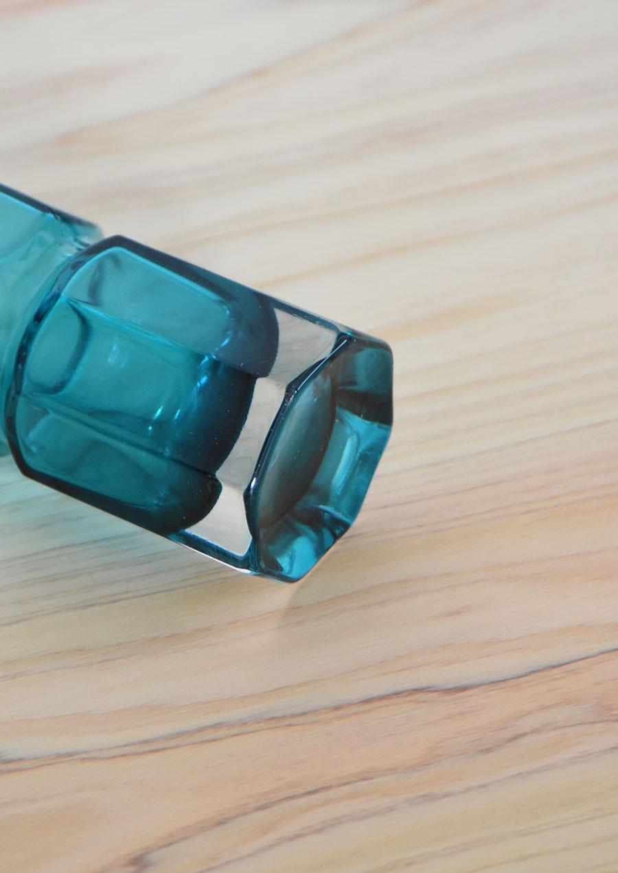 Åseda(オーセダ)の花瓶/フラワーベース グリーン Aseda