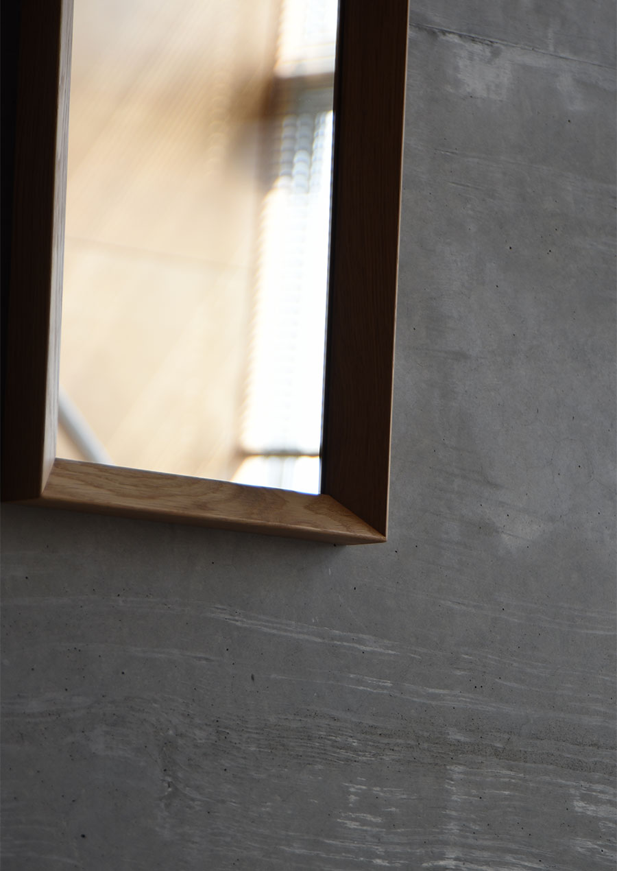 ihållande Original Mirror S イホランデ オリジナルミラー