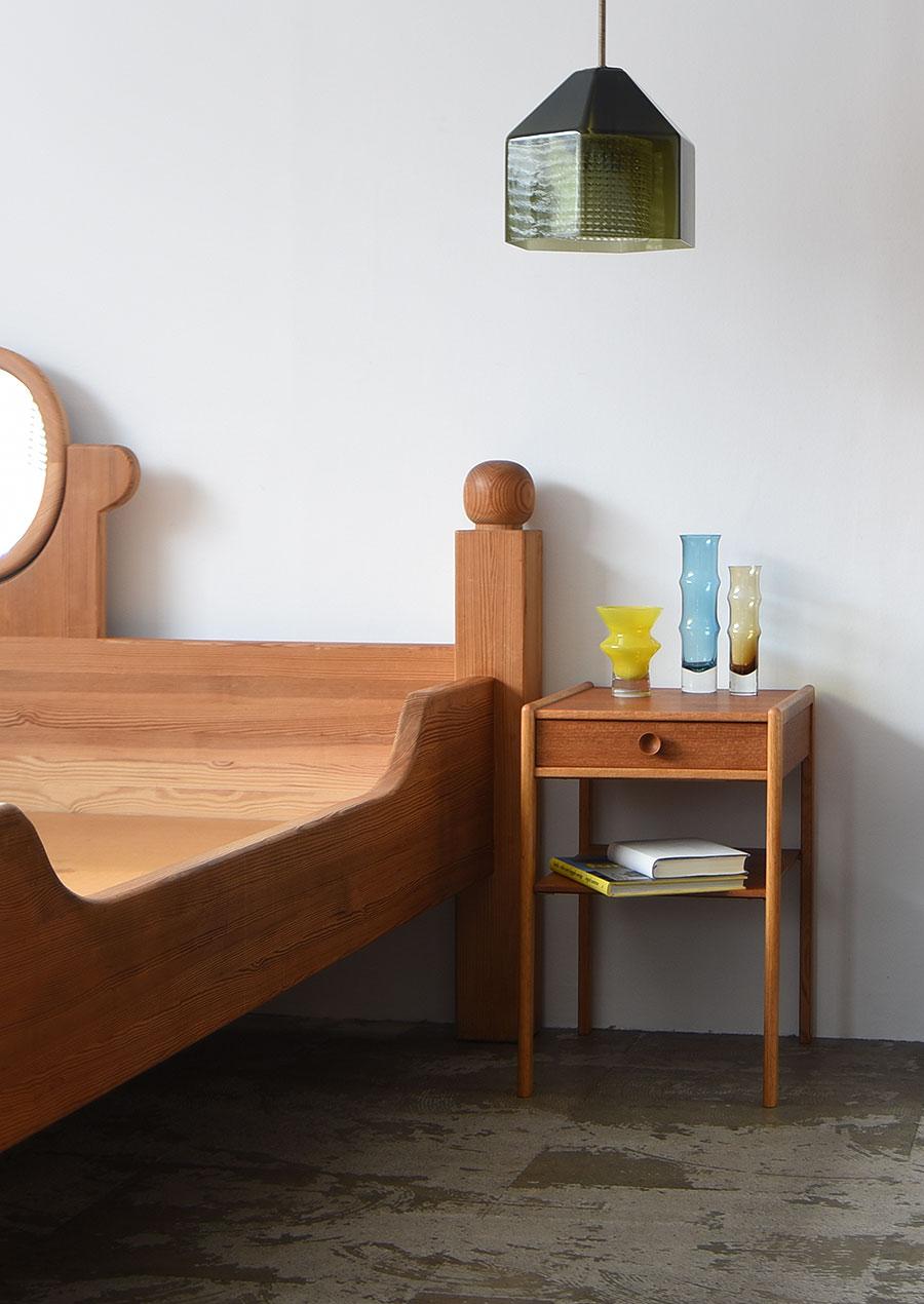 Erik Hoglund(エリックホグラン) Bed Frame Exhibition