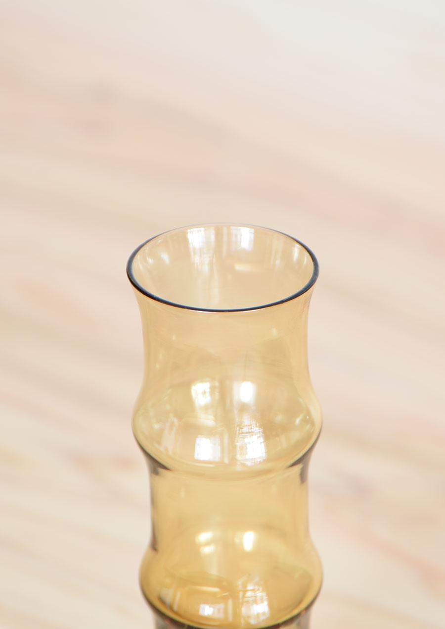 Åseda(オーセダ)の花瓶 Aseda ブラウン