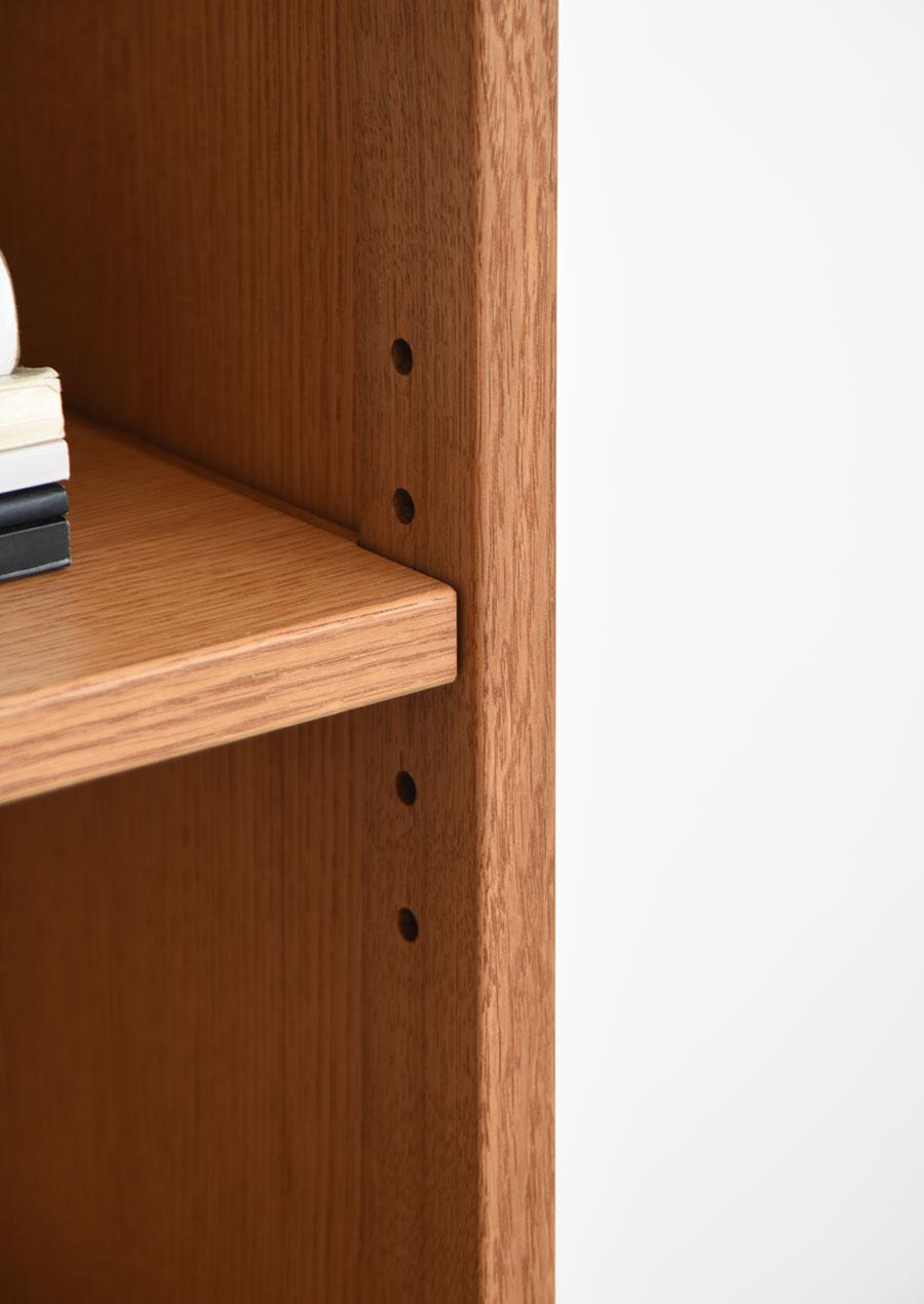 Custom-made Small Book Case
