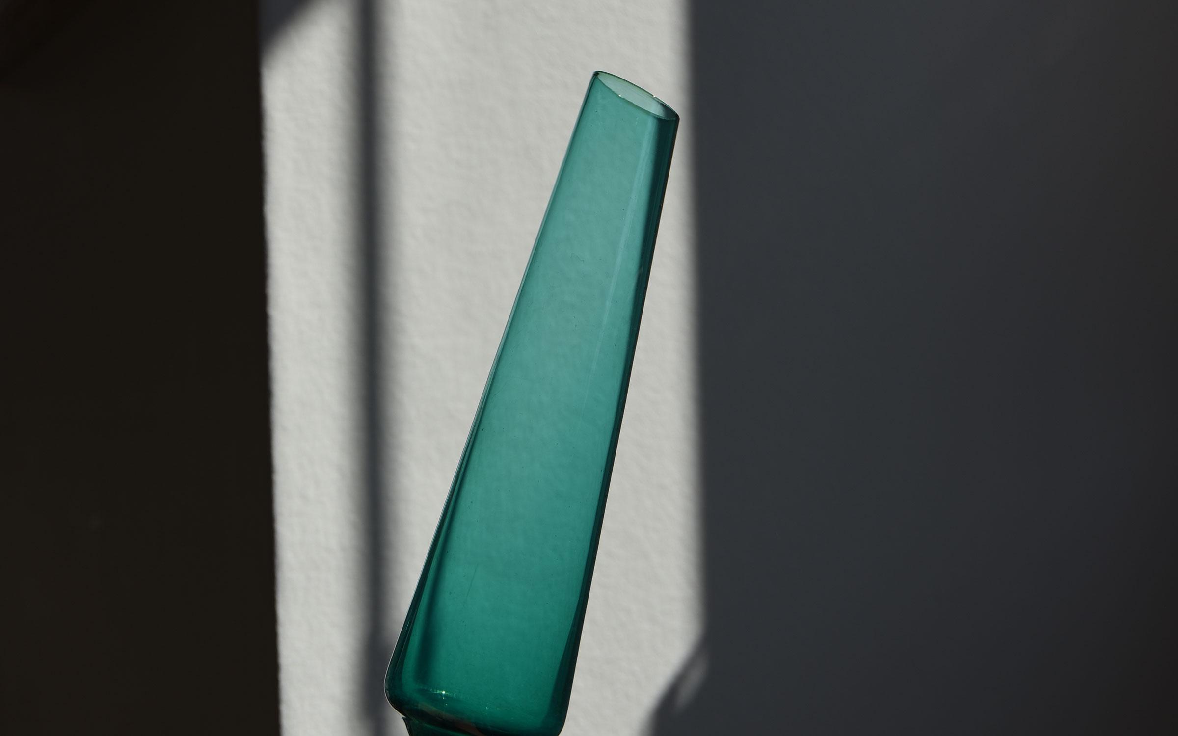 Swedish Vintage Vase スウェーデン製 ヴィンテージ 花瓶