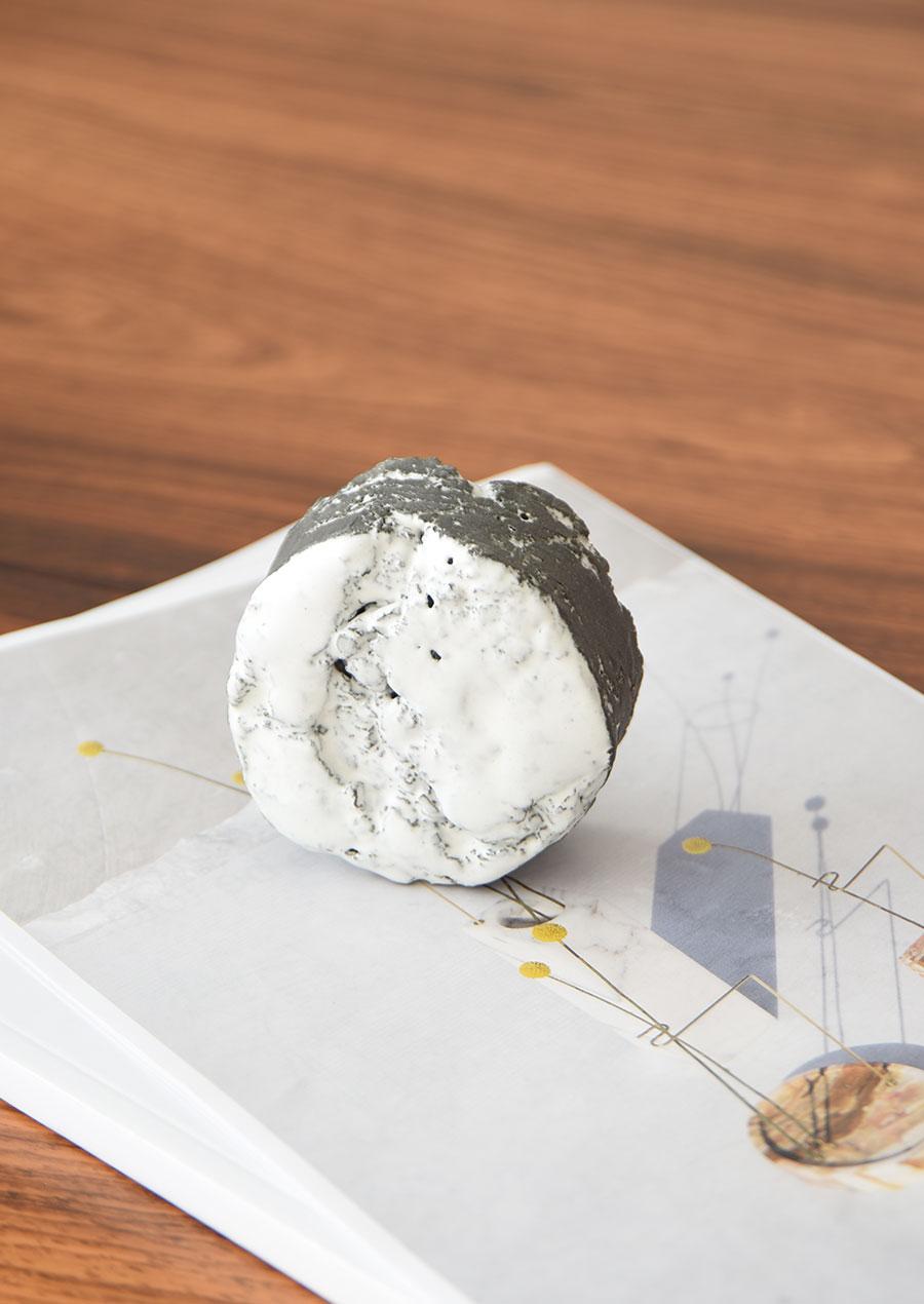 Object Crunch 家具と陶 やがて