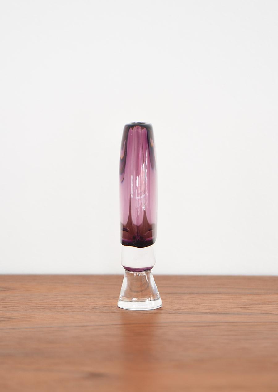 Vicke Lindstrand Mini Vase Kosta