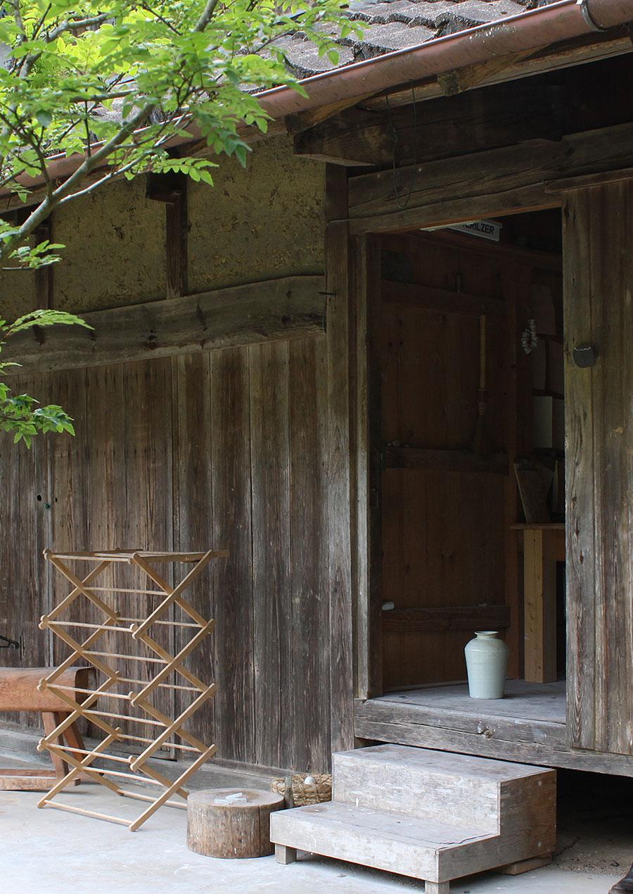 Object 家具と陶 やがて / 陶器 オブジェ