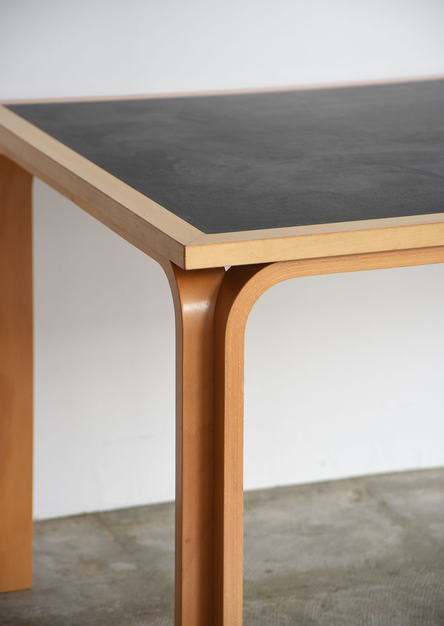 Rud Thygesen & Johnny Sorensen Dining Table for Magnus Olesen