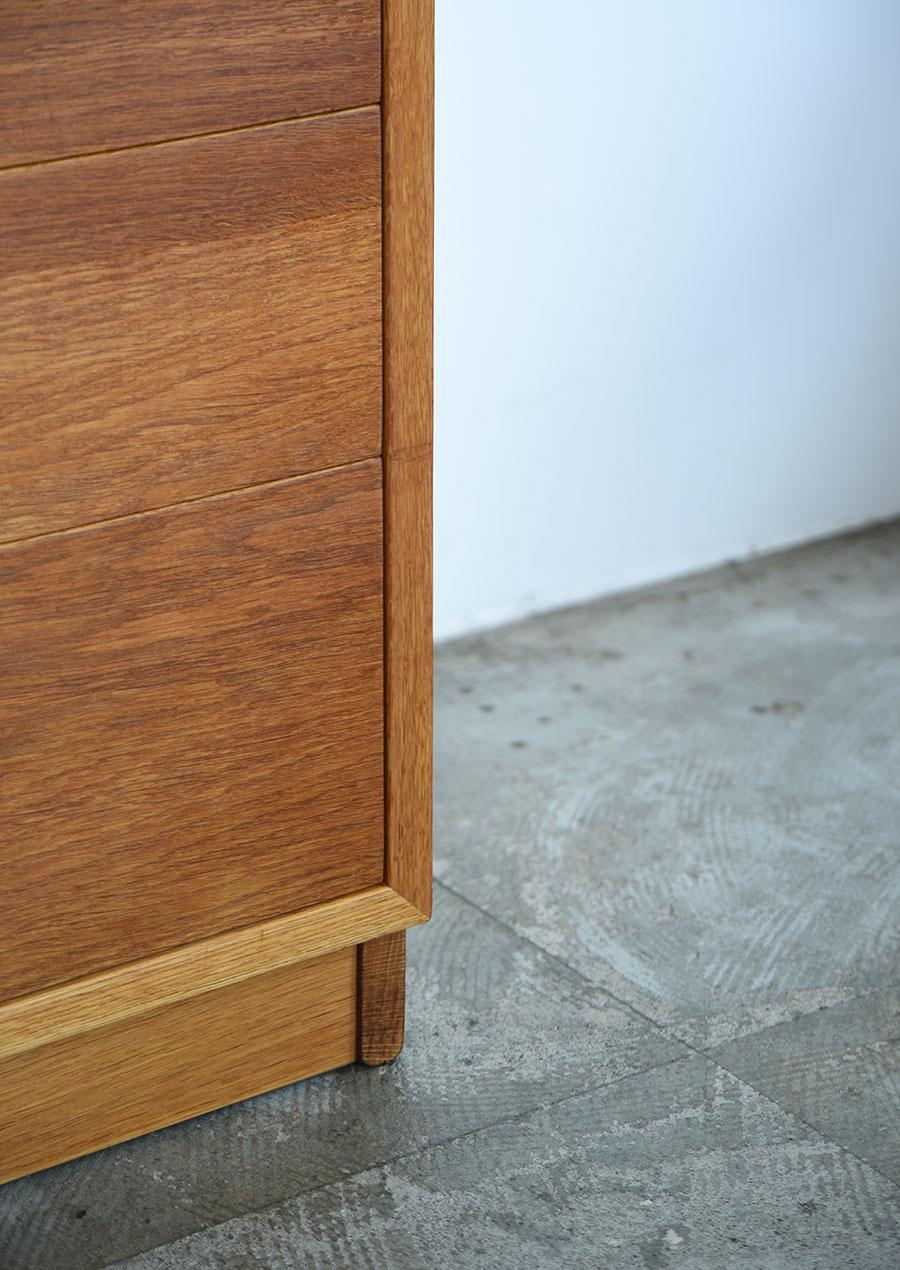 Borge Mogensen Small Shelf in Oak / Karl Andersson & Soner
