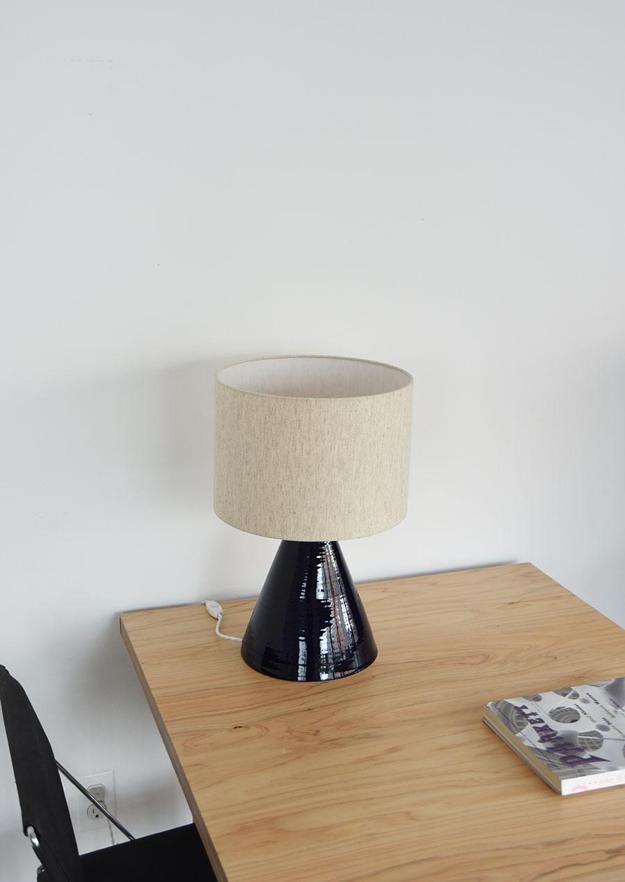 Marianne Westman(マリアンヌ ウェストマン) Table Lamp for Rörstrand ロールストランド