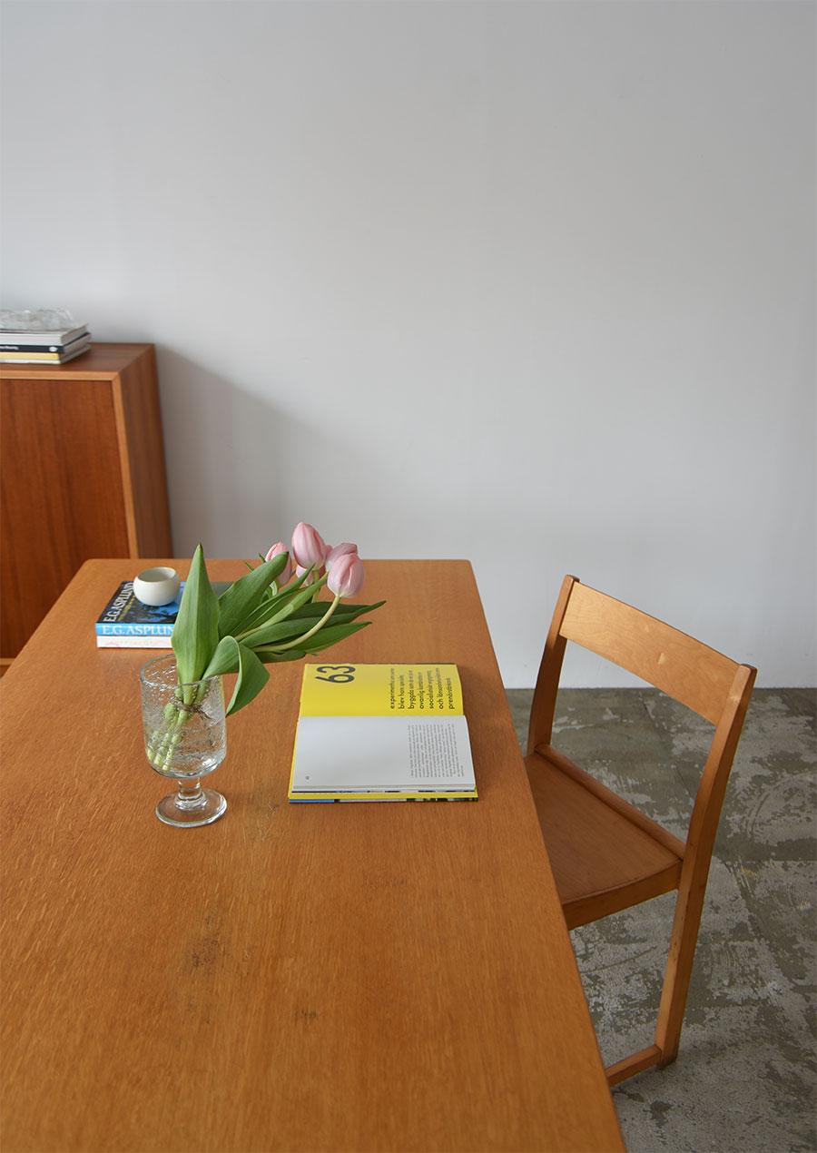 Borge Mogensen C18 Dining Table FDB ボーエ・モーエンセン