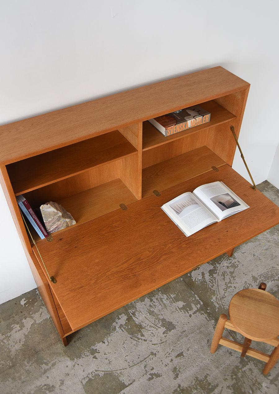 Borge Mogensen ボーエ・モーエンセン Writing Bureau in Oak